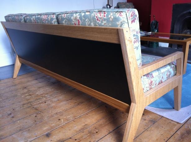 veneered plywood
